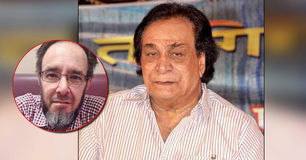 Late Kader Khan's son Abdul Quddus' Cause Of Death Revealed