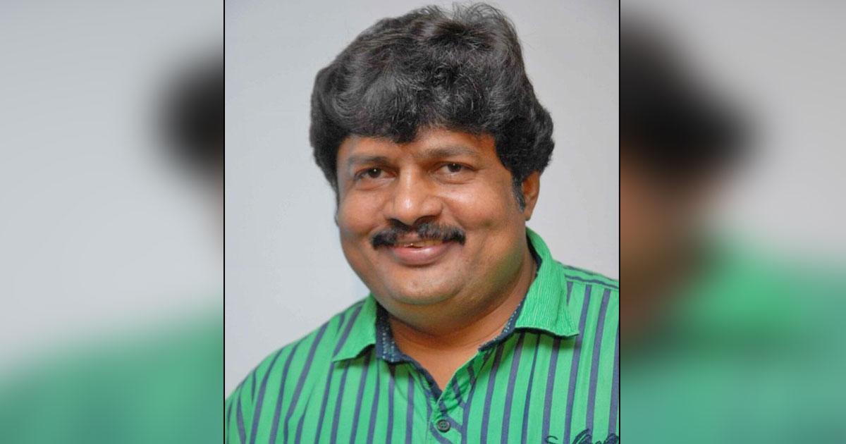 Leading Kannada Film Producer Ramu Dies Due To COVID