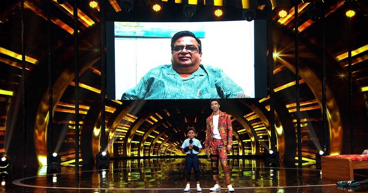 Dance Deewane 3: 'Little Chi Chi' Finds A Sponsor Fulfilling His Education & Dancing Career, Check Out