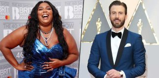 "Lizzo Slid Into Chris Evans AKA Captain America's Instagram DM Releasing A TikTok Video Saying, ""Don't Drink & DM, Kids..."" - Check Out"