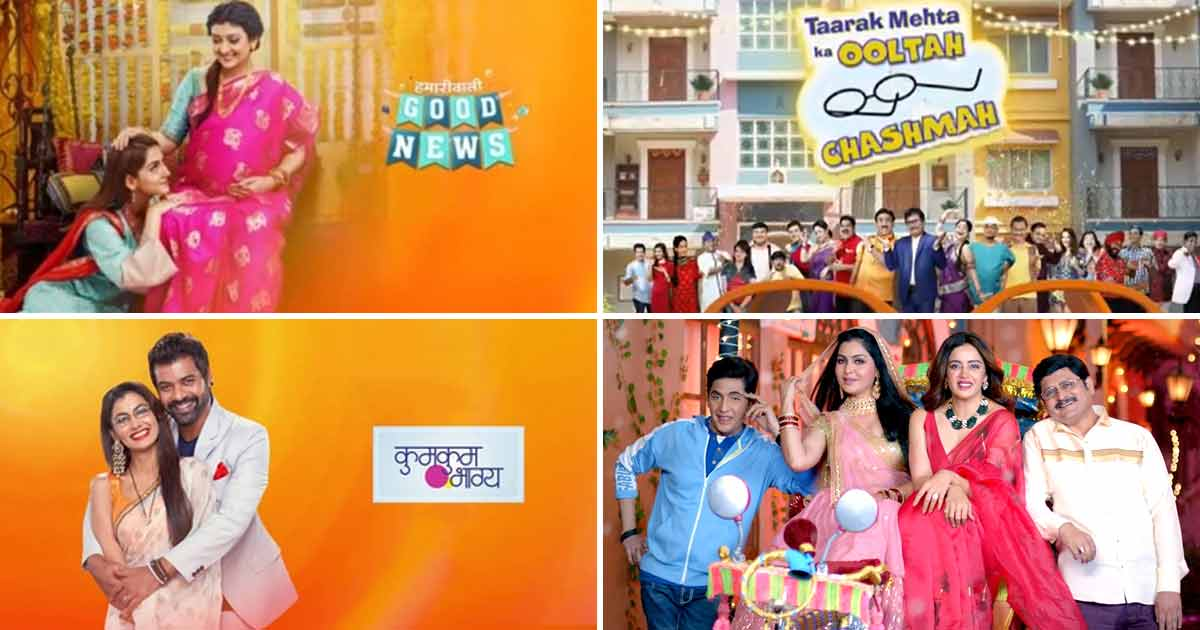 Taarak Mehta Ka Ooltah Chashmah In Safe Mode But Bhabiji Ghar Par Hain Could Run Out Of Episodes Soon - Current Status Of TV Shows Amid COVID
