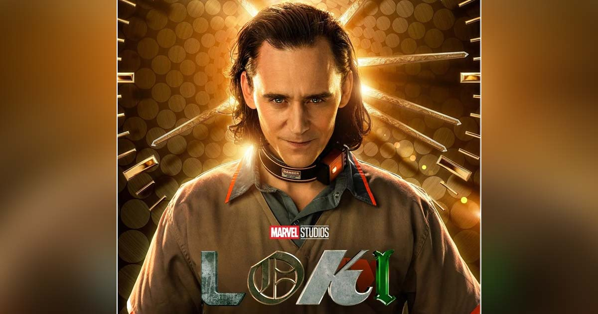 Loki Trailer Released On The Internet On April 5, 2021