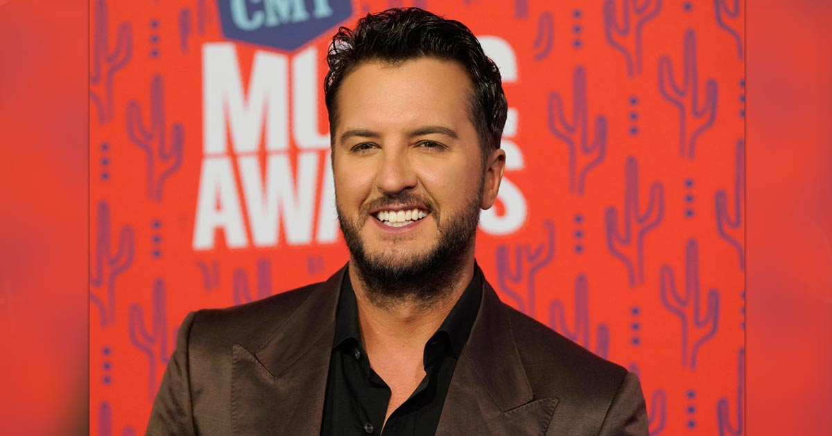 Luke Bryan Tests COVID-19 Positive, Misses American Idol's First Live Show, Read On