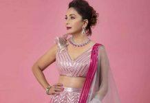 Madhuri Dixit Nene looks 'pretty in pink' in new photo-op