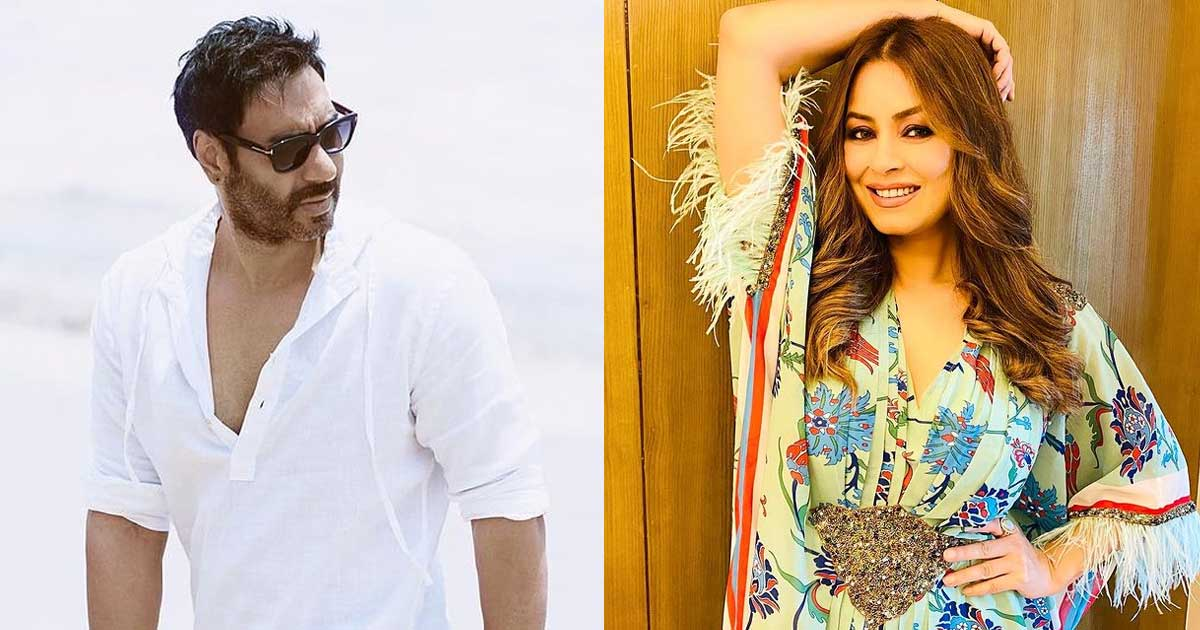 Mahima Chaudhry Says A Director Once Spread Rumours Of Her Affair With Ajay Devgn