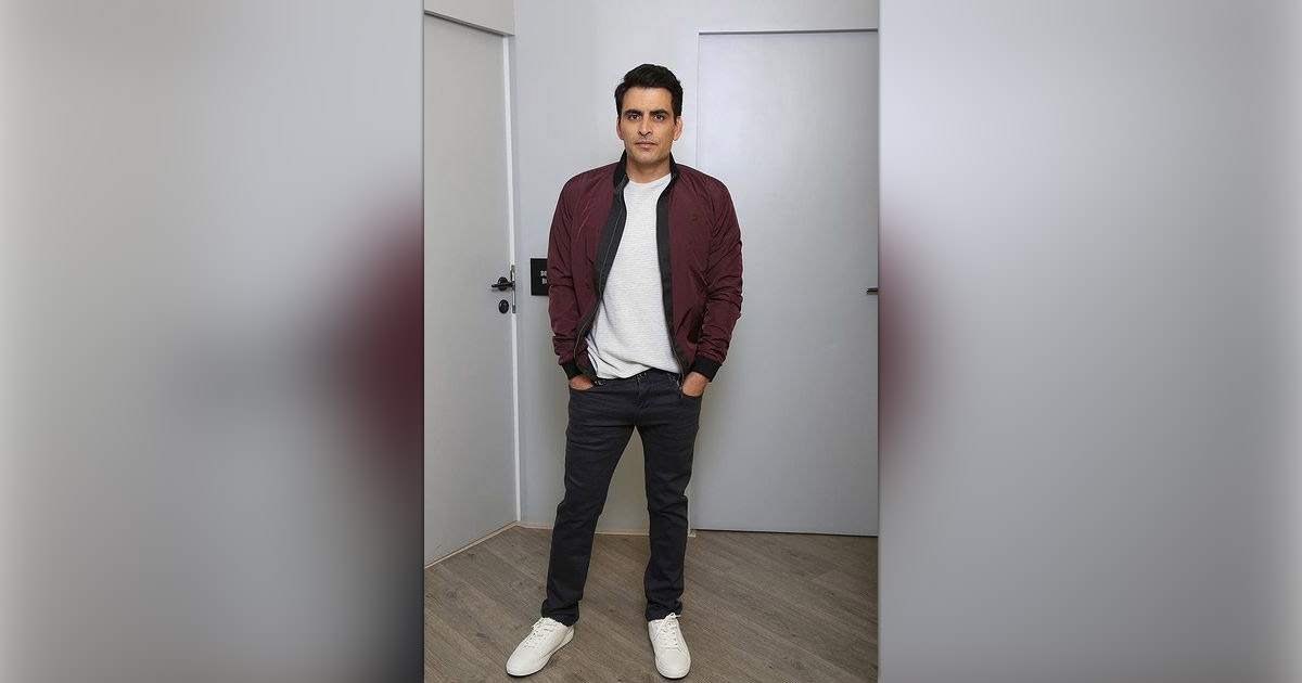Manav Kaul on OTT competition to films: Options are always a good thing