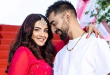 Maninder Buttar On Collab With Jasmin Bhasin For Pani Di Gal