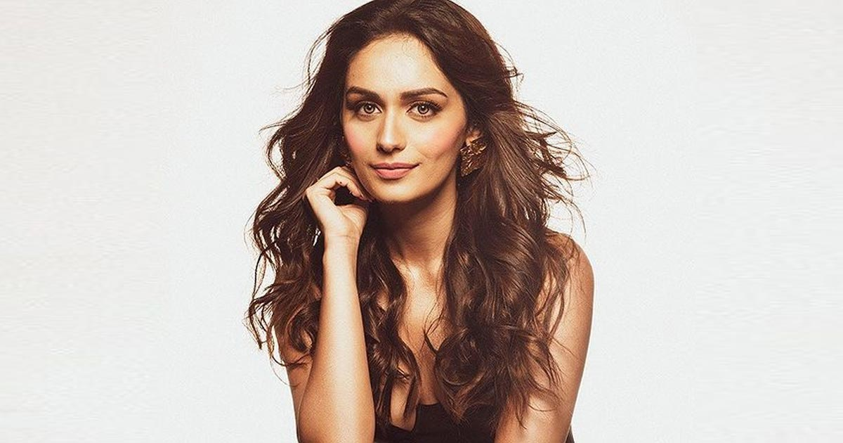 Manushi Chhillar Urges Everyone To Give 'Being Vegetarian' At Least A Try, Read On