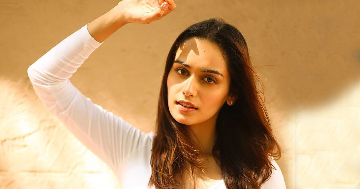 Miss World 2017 Manushi Chhillar Roped In By Unicef To Promote Immunization Of Children In India!