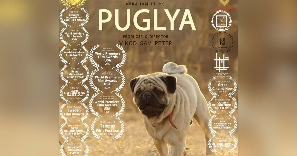 Marathi Film 'Puglya' Wins Best Foreign Language Feature Award At Moscow International Film Festival, Check Out