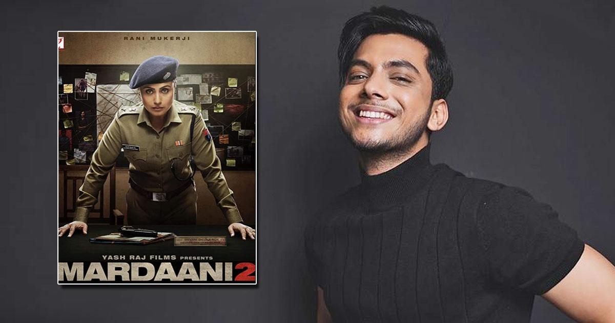 Mardaani Villain Vishal Jethwa's romantic turn!