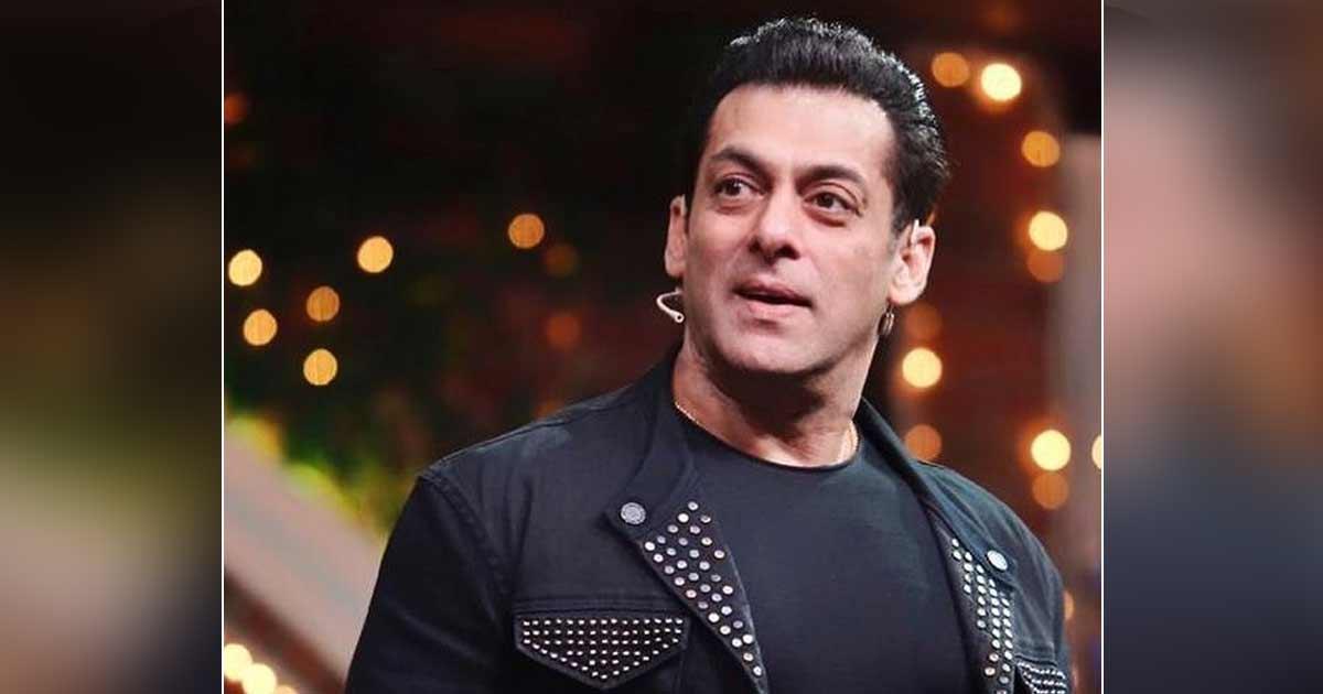 Master Remake: Salman Khan To Play The Role, Thalapathy Vijay?
