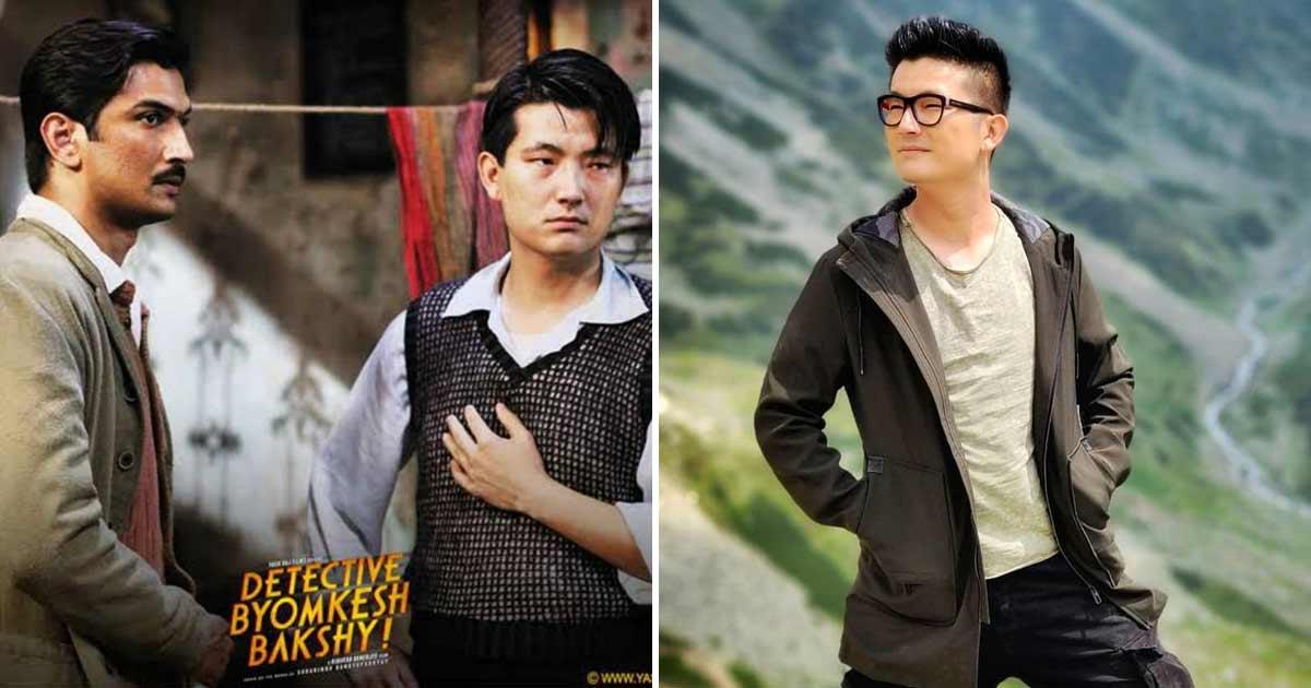 Meiyang Chang remembers SSR on 6 yrs of 'Detective Byomkesh Bakshy'