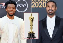Michael B. Jordan Believes Chadwick Boseman Could Have Got The Best Actor Oscar