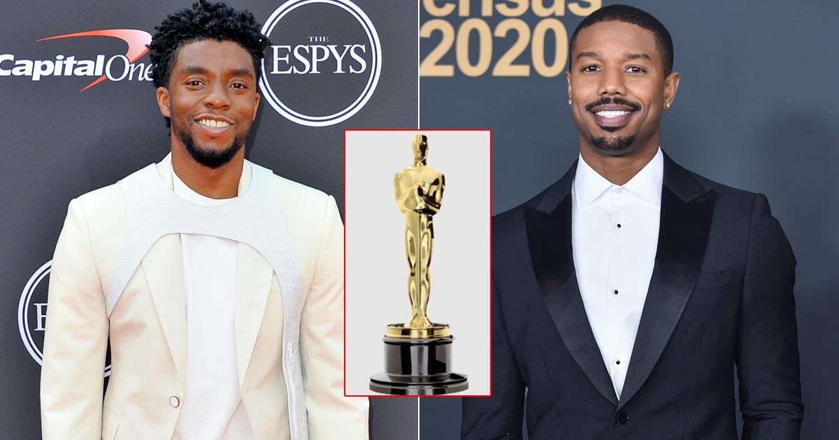 Michael B. Jordan Believes Chadwick Boseman Could Have Got The Best Actor Oscar