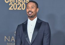 Michael B. Jordan: I'm a pretty calculated person