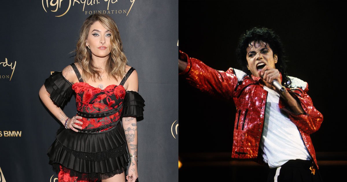 Daughter Of Michael Jackson, Paris Jackson: My dad was good about making sure we were cultured