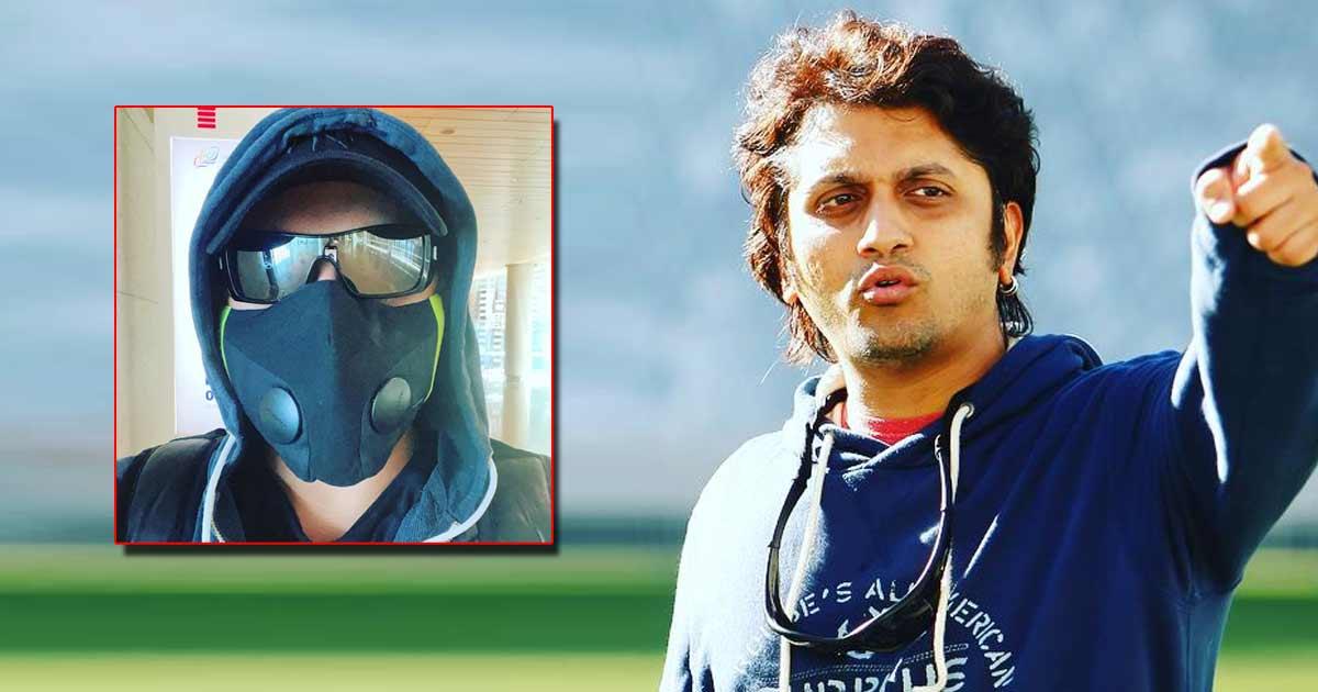 Mohit Suri travels to Goa for 'Ek Villain Returns' shoot