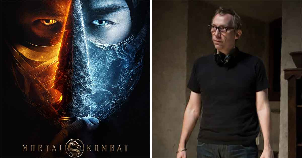 'Mortal Kombat' filmmaker McQuoid says film is 'best version' of the game
