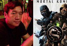 'Mortal Kombat' retains essence of game, spirit of original movie: Chin Han