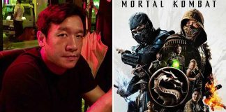 'Mortal Kombat' retains essence of game, spirit of original movie: Chin Han