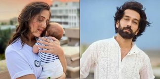 Nakuul Mehta & Jankee Parekh's 2-Month Son Operated On For Bilateral Inguinal Hernia