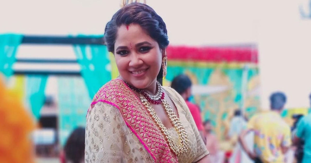 Narayani Shastri: Would choose TV over movies, ads
