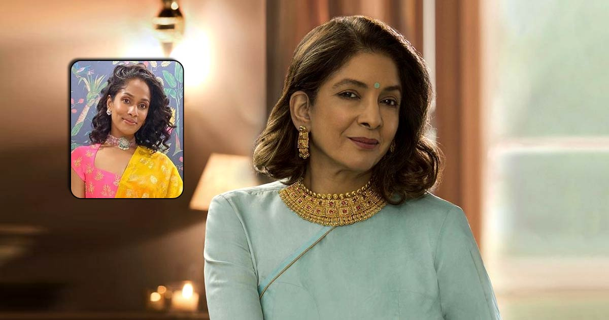 """Neena Gupta On Difficulties Around Raising Masaba: """"Had To Do Work That I Wasn't Entirely Pleased With"""" - Check Out"""