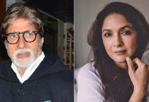 Neena Gupta to play Big B's wife in 'Goodbye'