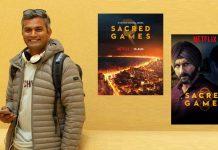 Neeraj Ghaywan Addresses Criticism a& Comparisons Between Sacred Games 1-2