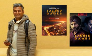 Neeraj Ghaywan Addresses Criticism a& Comparisons Between Sacred Games 1-2