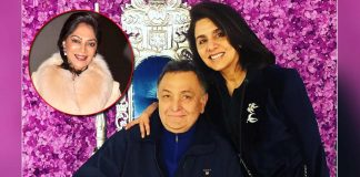 Neetu Kapoor Wept About How Weak Rishi Kapoor Was A Day Before He Passed Away Reveals Simi Garewal, Read On