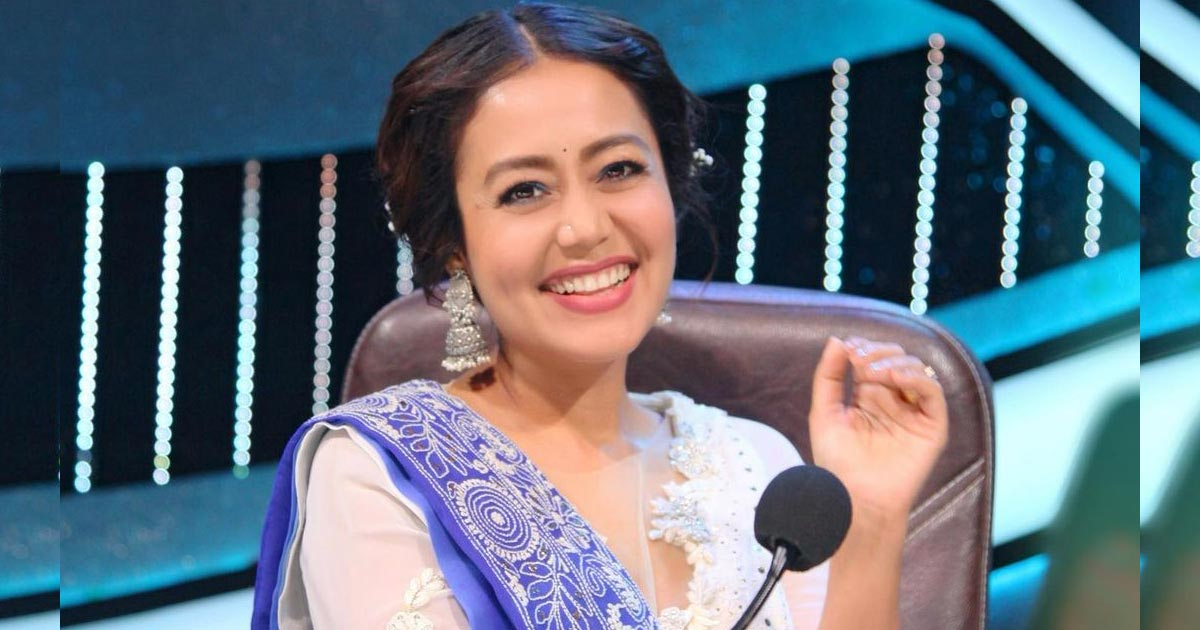 Neha Kakkar: My fans are my extended family
