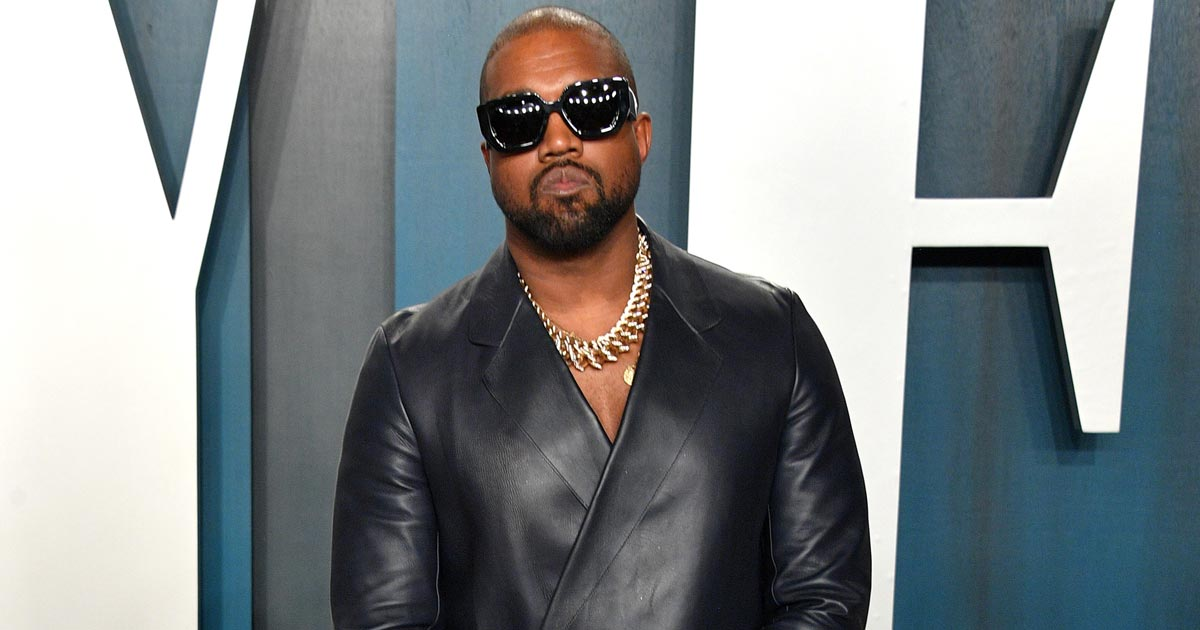 Kanye West's Documentary Acquired By Netflix For The Whopping Amount Of  Million