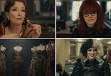 """NEW TRAILER AND POSTER FOR DISNEY'S ALL-NEW LIVE-ACTION FEATURE FILM """"CRUELLA,"""" STARRING ACADEMY AWARD®-WINNERS EMMA STONE AND EMMA THOMPSON, AVAILABLE NOW"""