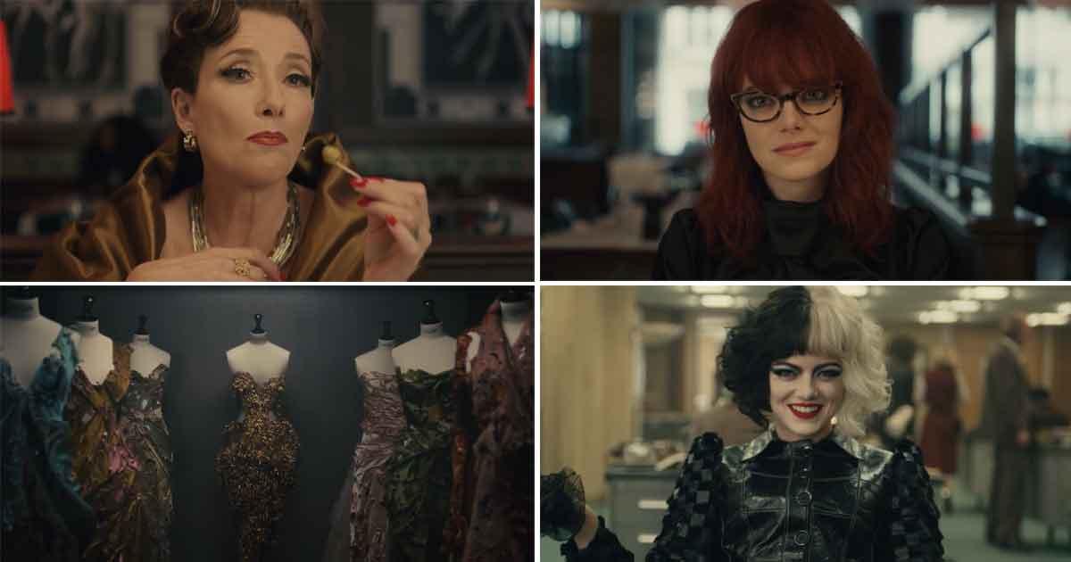 Cruella Trailer 2 Out – The Battle Of 'Emmas' Gets Cruel & Interesting!