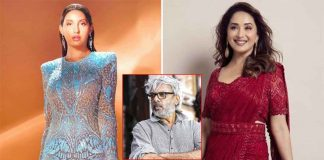 Nora Fatehi calls Madhuri Dixit her inspiration to join Bollywood, reveals her desire to work with Sanjay Leela Bhansali