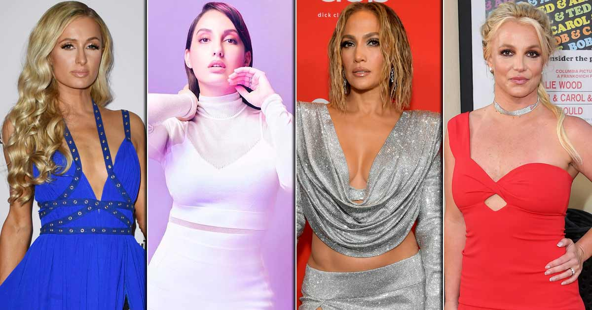 Nora Fatehi Is Now In The Same League As Jennifer Lopez, Britney Spears, Paris Hilton & Others, Deets Inside!