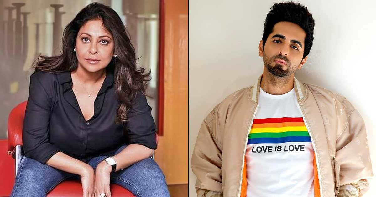 Doctor G: Shefali Shah Is The New Doctor On-Board With Ayushmann Khurrana, Deets Inside!