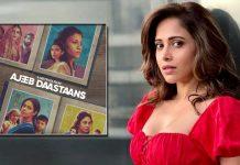 Nushrratt Bharuccha on how househelp prepared her for 'Ajeeb Daastaans'