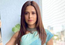 Nushrratt Bharuccha reveals no one trusts her kitchen skills at home!