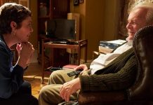 Olivia Colman says she would work in 'The Father' for free