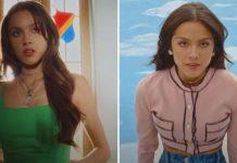 "OLIVIA RODRIGO RELEASES NEW SINGLE, ""deja vu"" AND ANNOUNCES DEBUT ALBUM OUT FRIDAY, MAY 21"