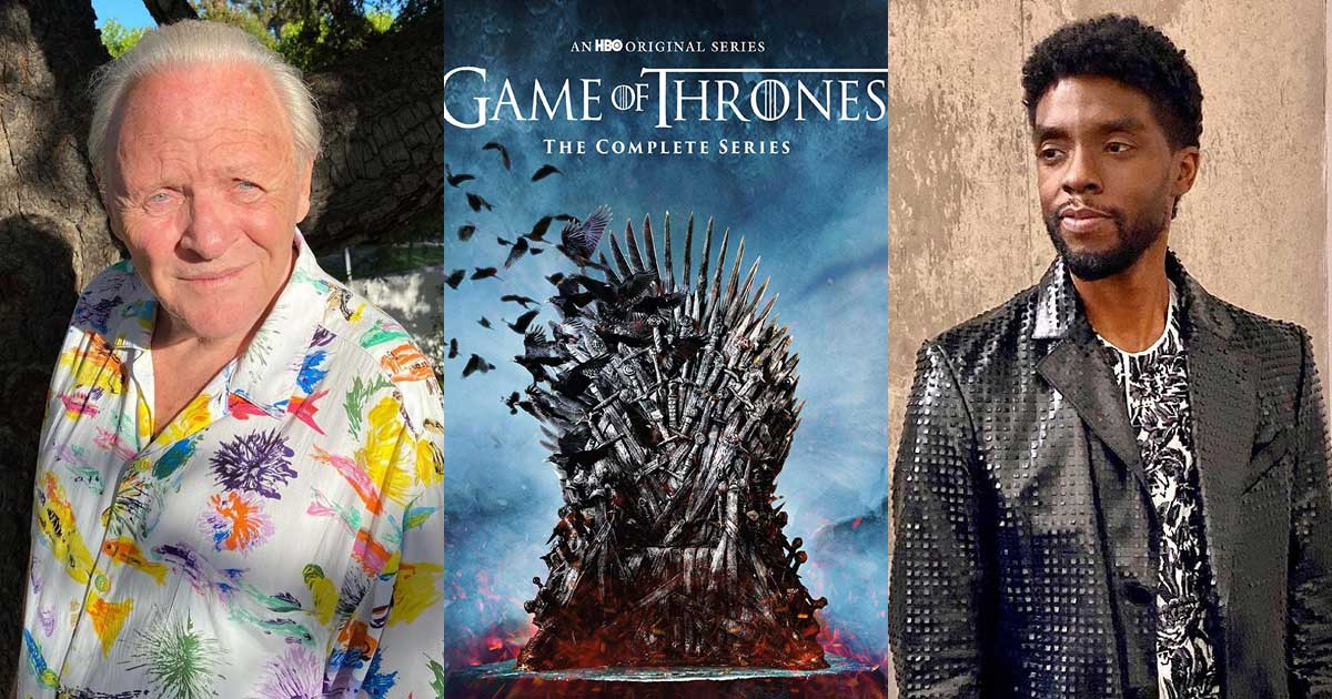 """Oscars 2021: Fans Compare Anthony Hopkins Win Over Chadwick Boseman To Game Of Thrones Finale, """"All This Time, Energy & Are So Hyped...Only To Get Bran"""""""