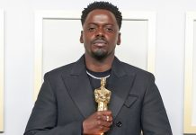 Oscars 2021: Daniel Kaluuya credits parents having sex for win, mom's reaction goes viral