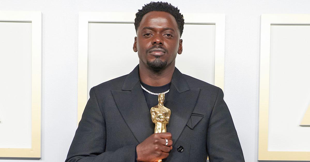 Oscars 2021: Daniel Kaluuya credits parents having sex for win, mom's reaction goes viral