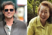 Oscars 2021: Korean actress Youn Yuh-jung's epic reply when asked what Brad Pitt smells like
