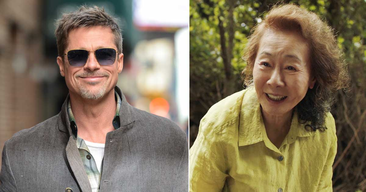 Oscars 2021: Youn Yuh-jung's Gives A Savage Reply To Media On How Brad Pitt Smelled Like, Read On