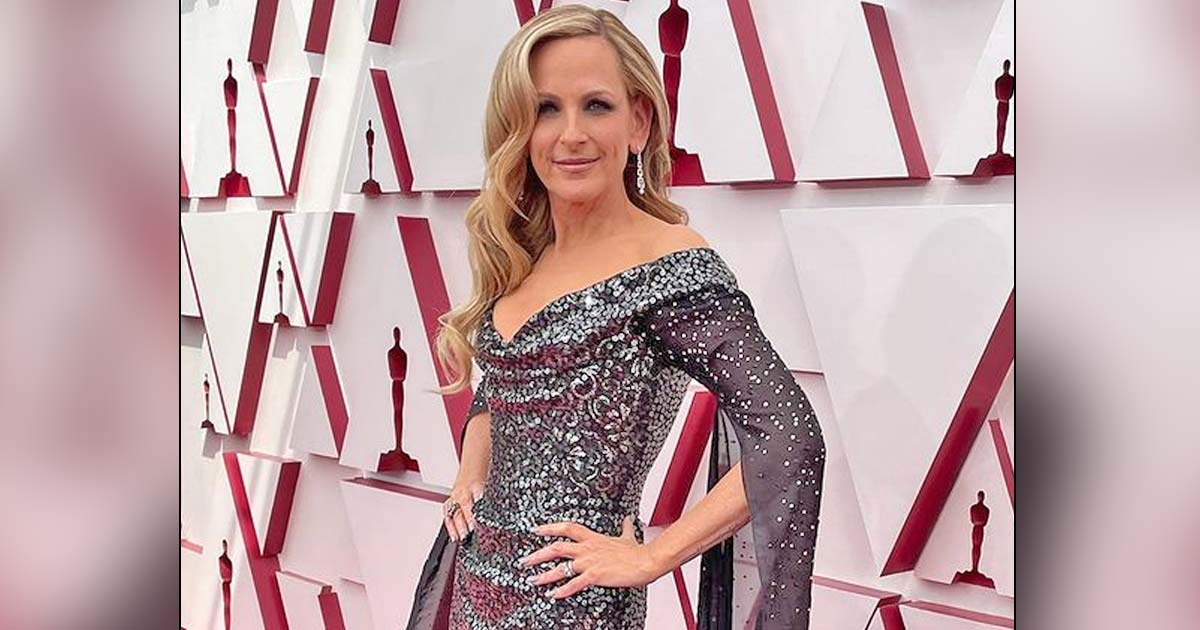 Oscars 2021 Trolled For Cutting Away During Hearing-Impaired Presenter Marlee Matlin's Speech