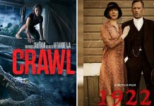 OTT Treats! From Crawl On Amazon Prime To 1922 On Netflix, 5 Off-Beat Horror Films To Serve Your Thrilling Appetite
